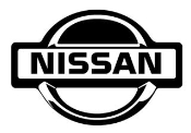 Nissan v2 Decal Sticker