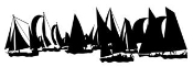 Sailboats Decal Sticker