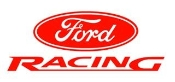 Ford Racing 2 Decal Sticker