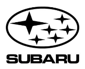 Subaru v2 Decal Sticker