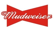 Mudweiser 1 Decal Sticker