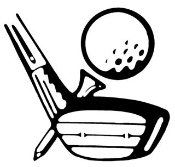 Golf v1 Decal Sticker