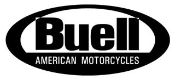 Buell Decal Sticker