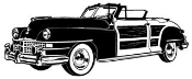 Classic Car v5 Decal Sticker