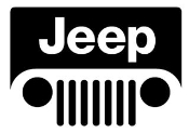 Jeep v1 Decal Sticker