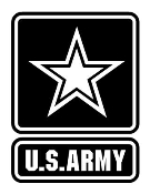 US Army Decal Sticker