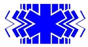 EMS v2 Decal Sticker