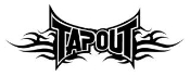 Tapout Tribal Decal Sticker