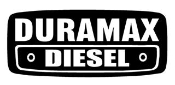 Duramax Diesel v2 Decal Sticker