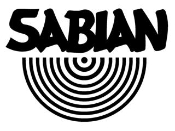 Sabian Cymbals Decal Sticker