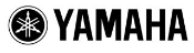 Yamaha Music Logo Decal Sticker