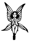 Fairy v2 Decal Sticker