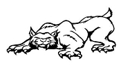Wildcat 2 Decal Sticker
