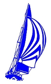 Sailboat 7 Decal Sticker