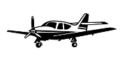 Cessna Aircraft Decal Sticker