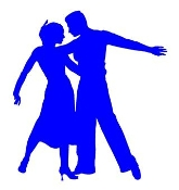 Latin Dancers v2 Decal Sticker