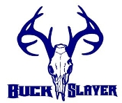 Buck Slayer Decal Sticker