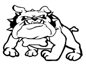 Bulldog v7 Decal Sticker