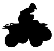 ATV v9 Decal Sticker