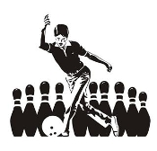 Bowling 2 Decal Sticker