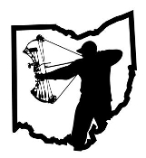 Ohio Bowhunter v1 Decal Sticker