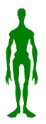 Alien v16 Decal Sticker