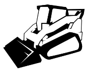 Skid Loader v4 Decal Sticker