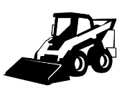 Skid Loader v5 Decal Sticker