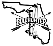 Florida Bowhunter v2 Decal Sticker