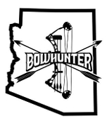 Arizona Bowhunter v2 Decal Sticker
