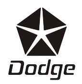 Dodge v7 Decal Sticker