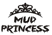 Mud Princesss Decal Sticker
