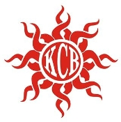 Monogram Sun Decal