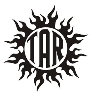 Monogram Sun v2 Decal