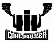 International Coal Roller v6 Decal Sticker
