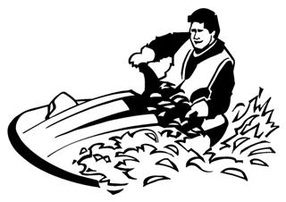 Jet Ski 1 Decal Sticker